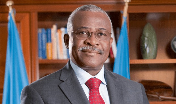 Dr. Kanayo Nwanze, CGIAR Special Representative to the 2021 UN Food Systems Summit